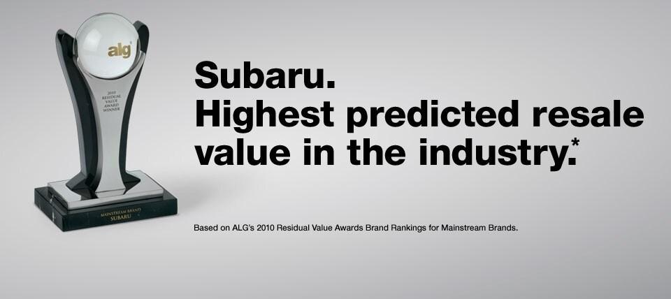 Used Subaru Sacramento