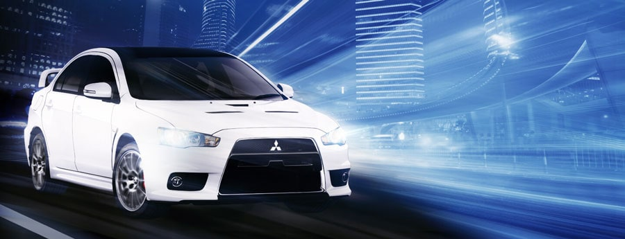 2015 Mitsubishi Lancer Evolution Denver Colorado