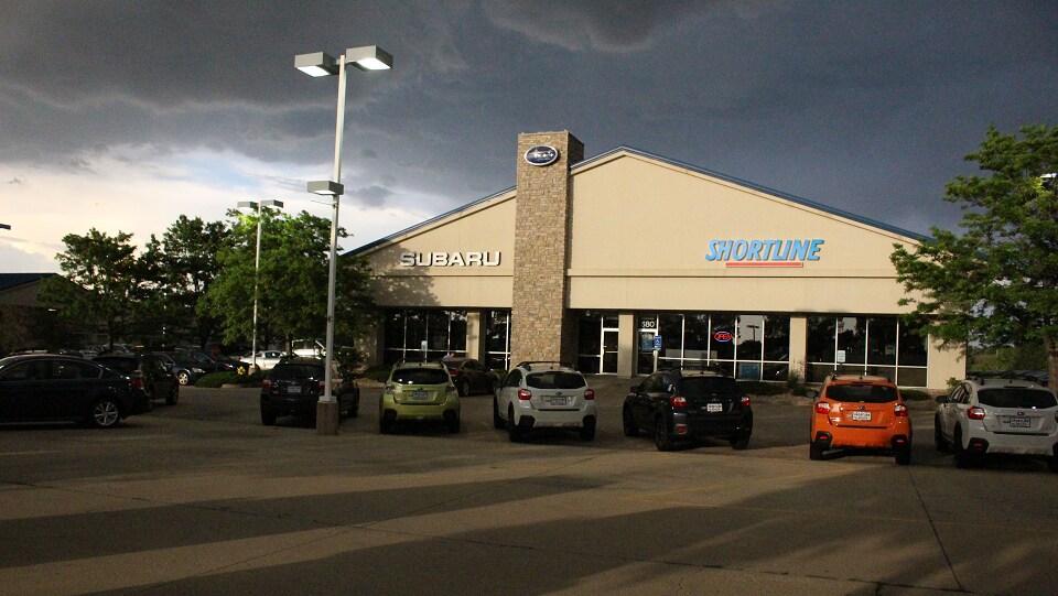 Forester Dealer Denver Co >> Denver New & Used Subaru Dealer | New & Used Cars in Aurora & Denver, CO