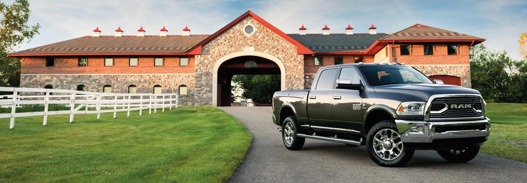 New Ram 2500 Truck for Sale in Mt Pleasant, IA