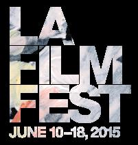 :LA Film Festival Logo