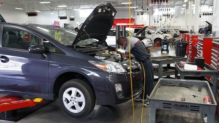Orlando auto service