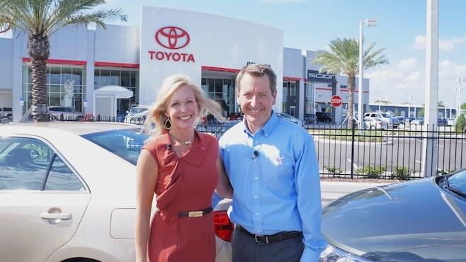 Toyota in Clermont FL