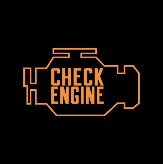 Suzuki Check Engine Light Reset
