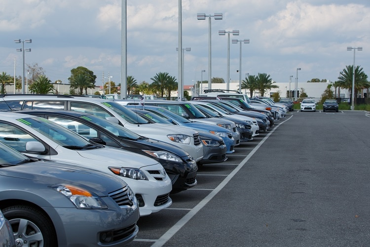used cars in Orlando