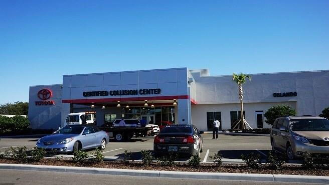 auto repairs in Orlando FL