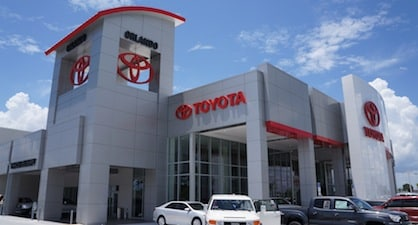 Toyota Dealer in Orlando