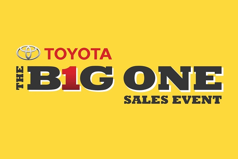 New Toyota deals in Orlando