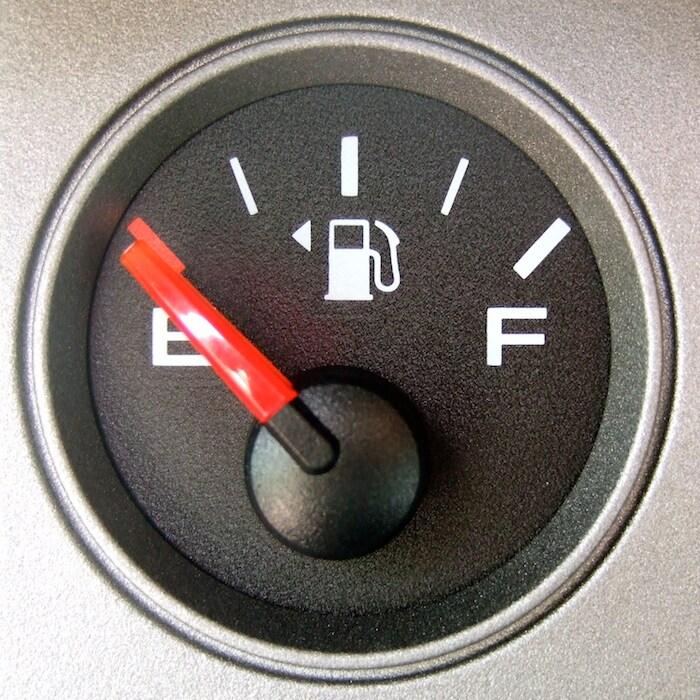 New Toyota fuel efficiency tips