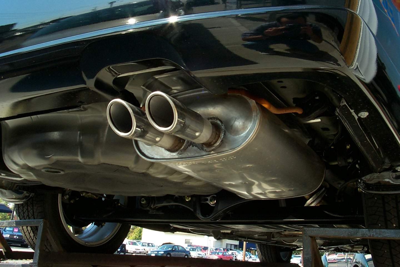Orlando muffler repair auto repairs for Family motors auto repair