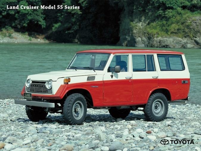 Orlando Toyota Land Cruiser