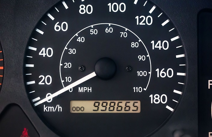How Many Miles Should A Used Car Have Uk