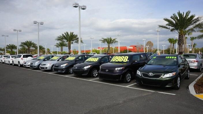 Orlando used cars