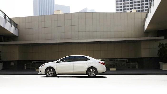 Orlando Toyota Corolla