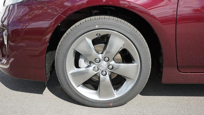 Orlando auto tires