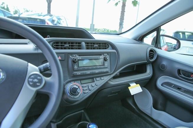 2013 Toyota Prius c in Orlando