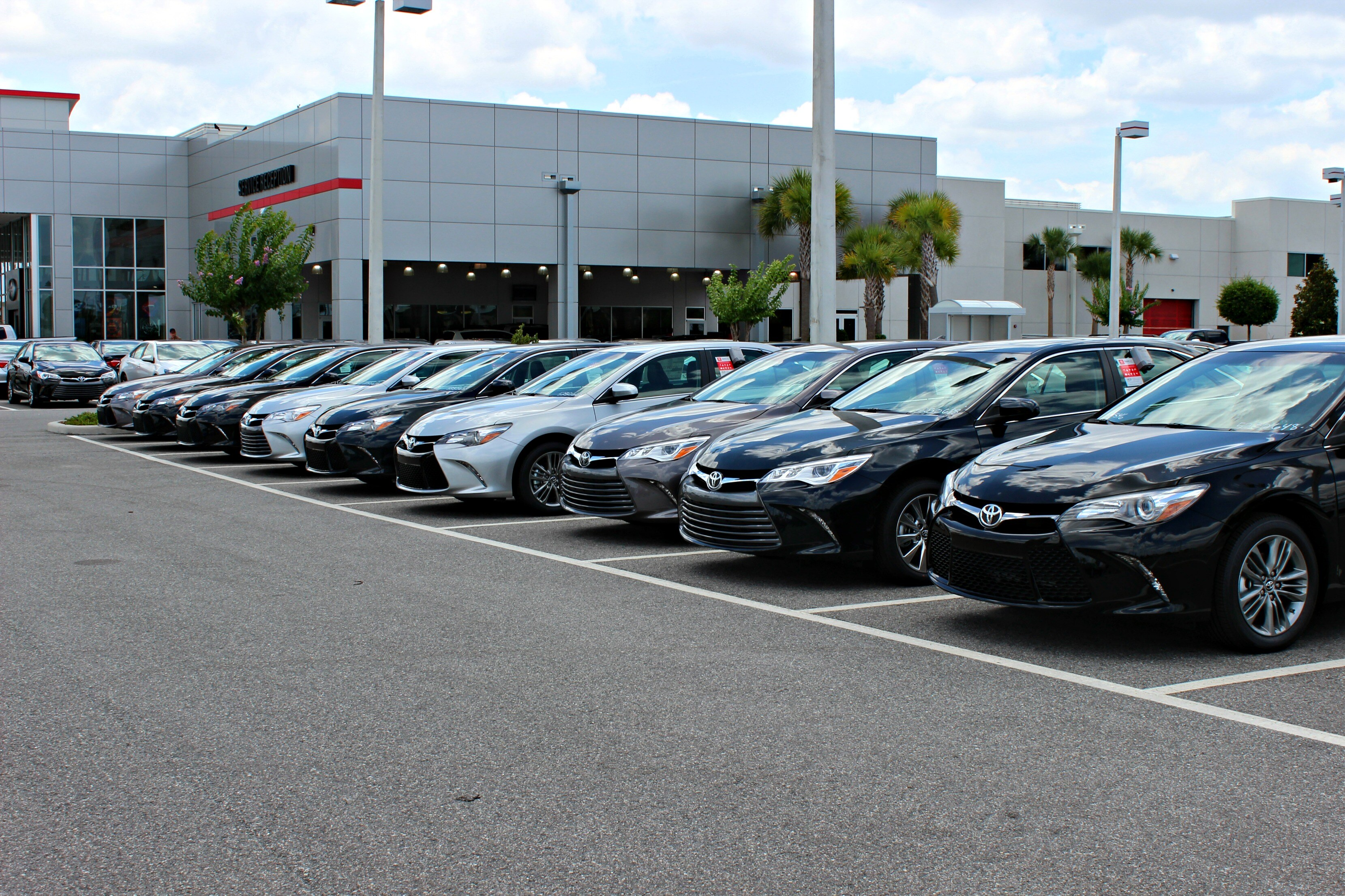 used car dealerships in Orlando
