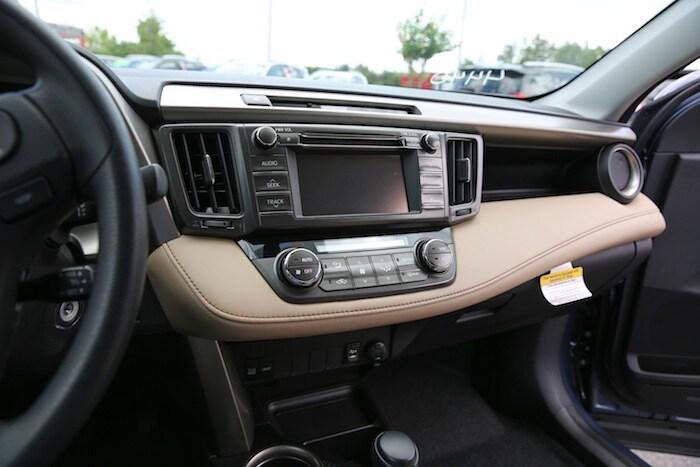 2014 Toyota RAV4 in Orlando