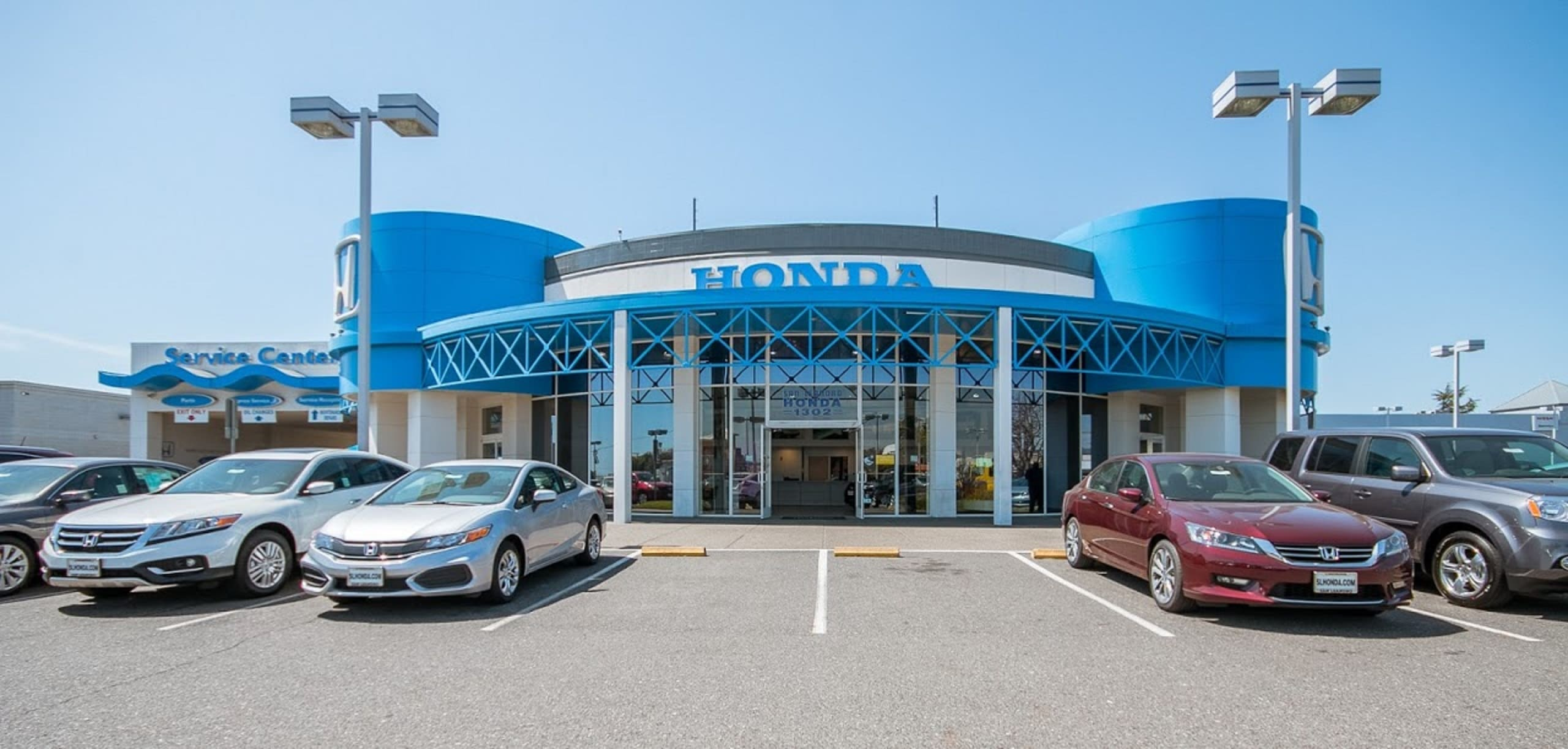 honda autos for sale near me