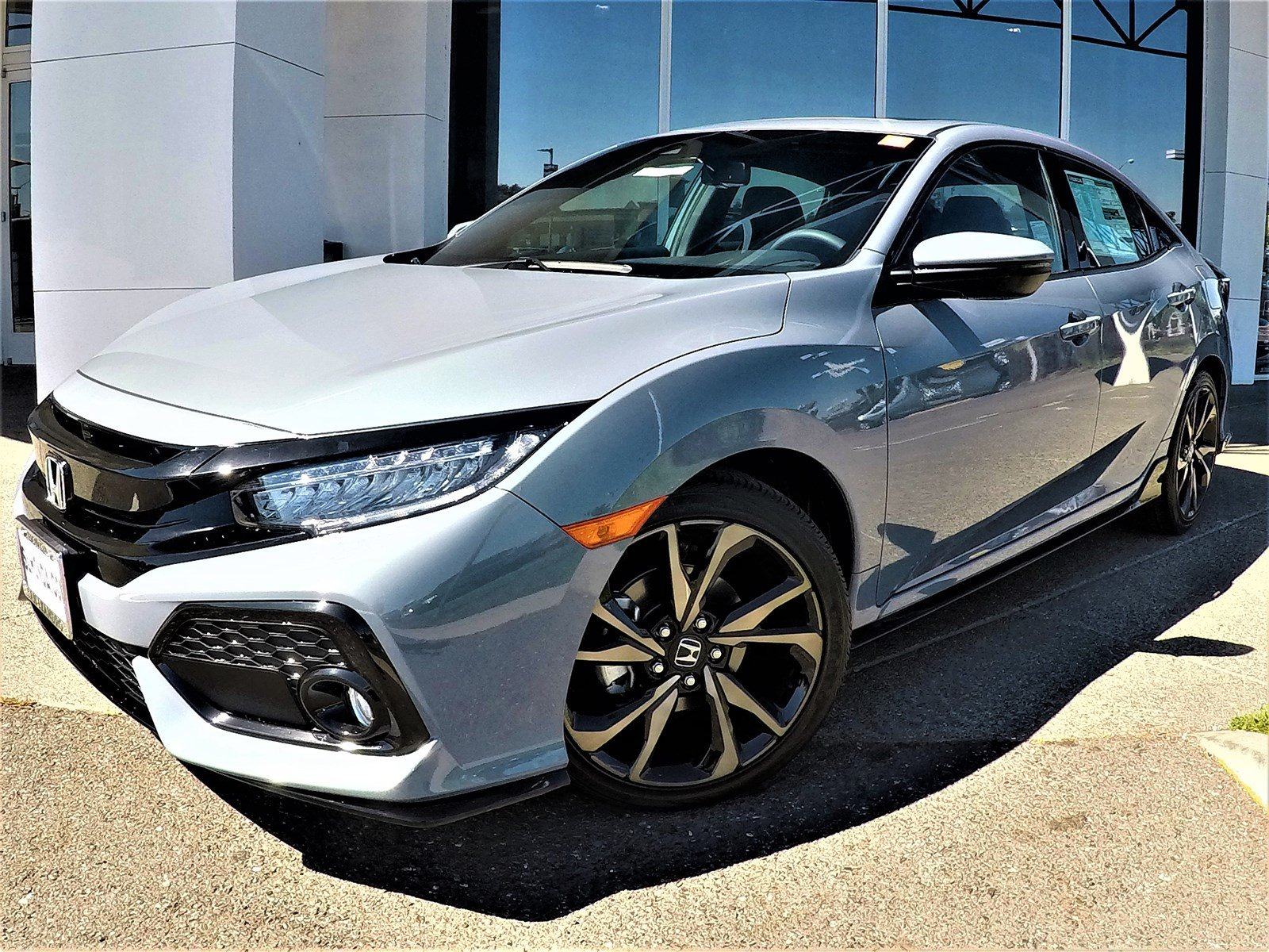 Hondas For Sale Near Me >> 2018 Honda Civic for Sale Event in Oakland Hayward Alameda Bay Area California