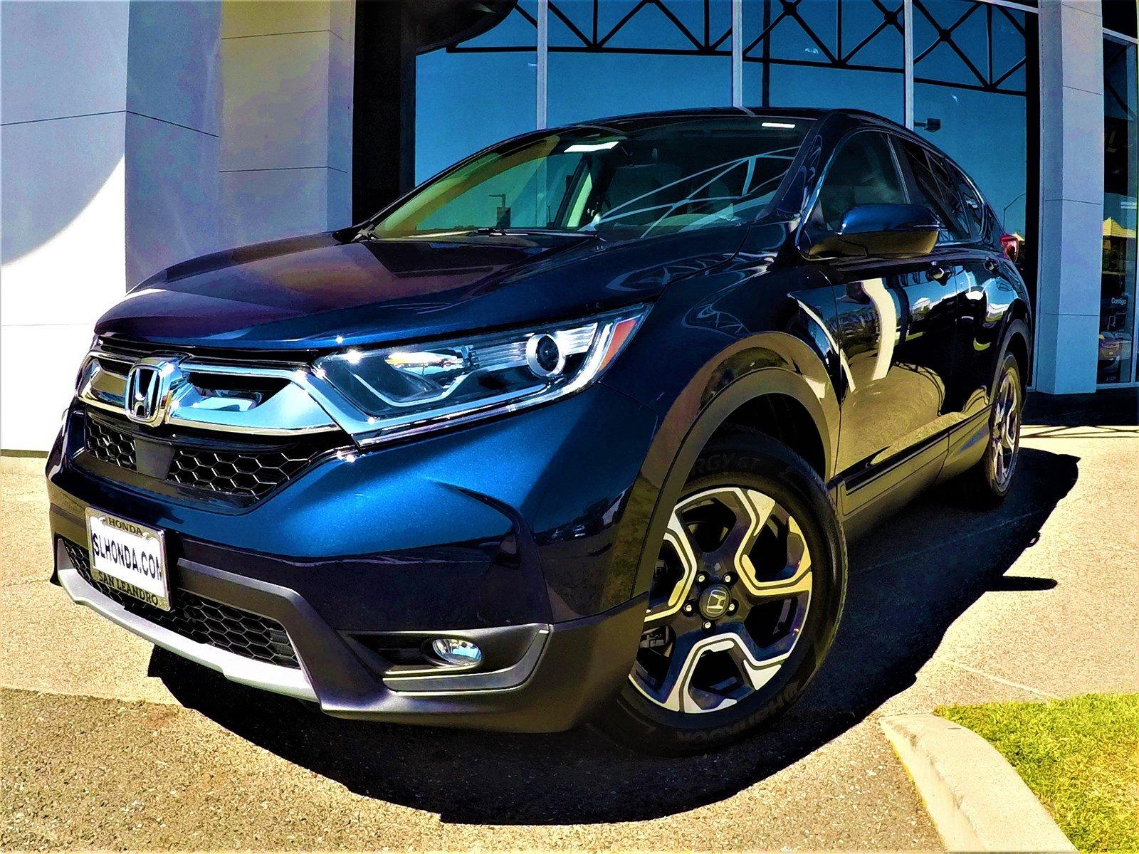 2018 Honda CR-V for Sale Event in Oakland Hayward Alameda ...