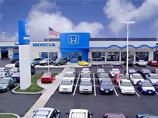 Honda auto service center oil change service auto repair for Bay city motors san leandro ca