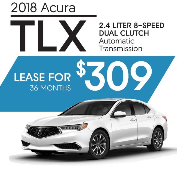 2018 acura lease specials. brilliant 2018 2018 acura tlx for acura lease specials
