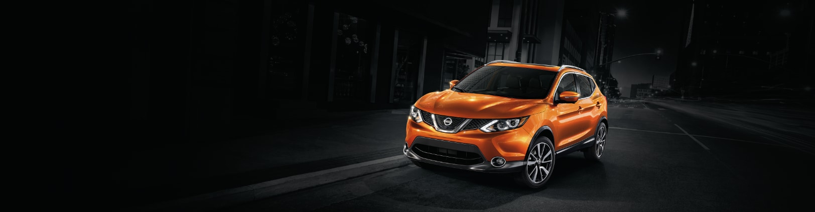 2017 Nissan Rogue Sport for Sale in Saint James, NY at Smithtown Nissan