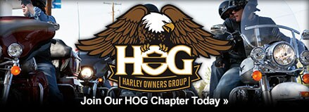 Join Our HOG Chapter