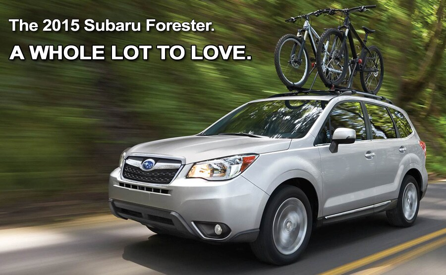 Subaru forester vs honda cr v compare cars page 2 for Honda crv competitors