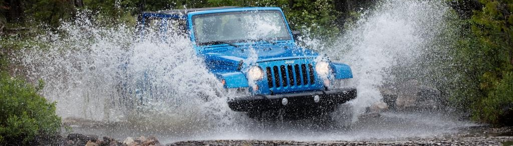 Jeep Wrangler for sale in Somerset, MA