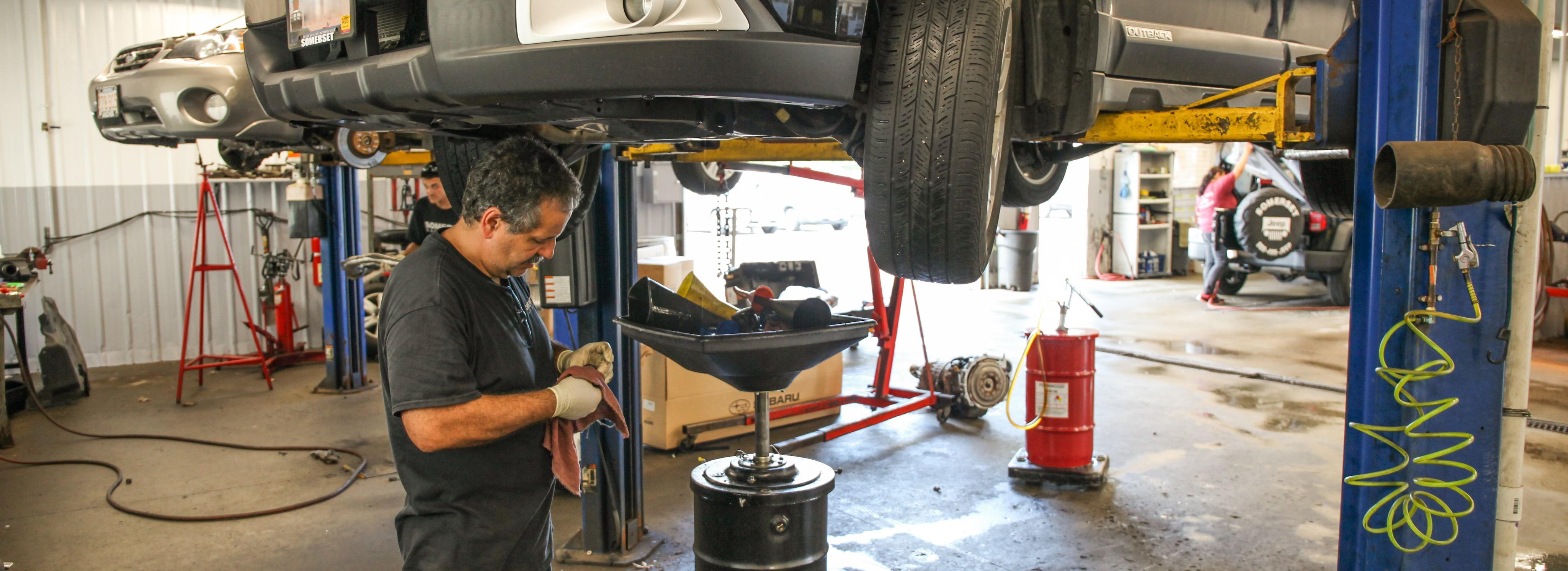 Subaru Car Repair Somerset Providence Warwick Fall River New - Subaru auto repair