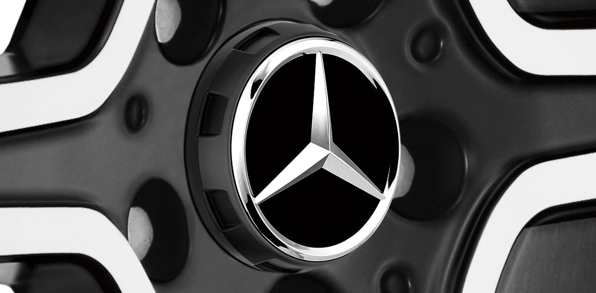Mercedes of Calabasas Parts Center detail