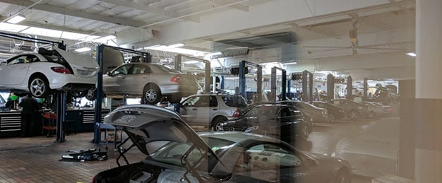 Mercedes benz auto service in walnut creek near oakland for Authorized mercedes benz mechanic