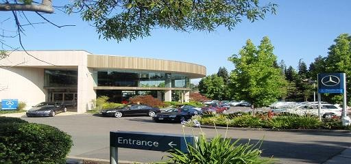 About mercedes benz of walnut creek serving greater san for Mercedes benz dealer bay area
