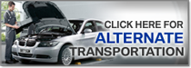 Click here for alternative transportation