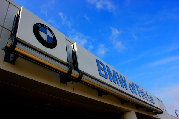 New Bmw Used Luxury Car Dealer Serving Washington Dc