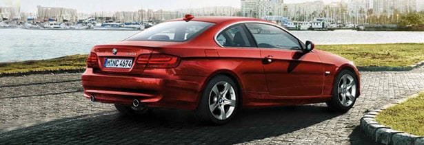 Bmw Certified Pre Owned Special Offers Bmw Of Fairfax