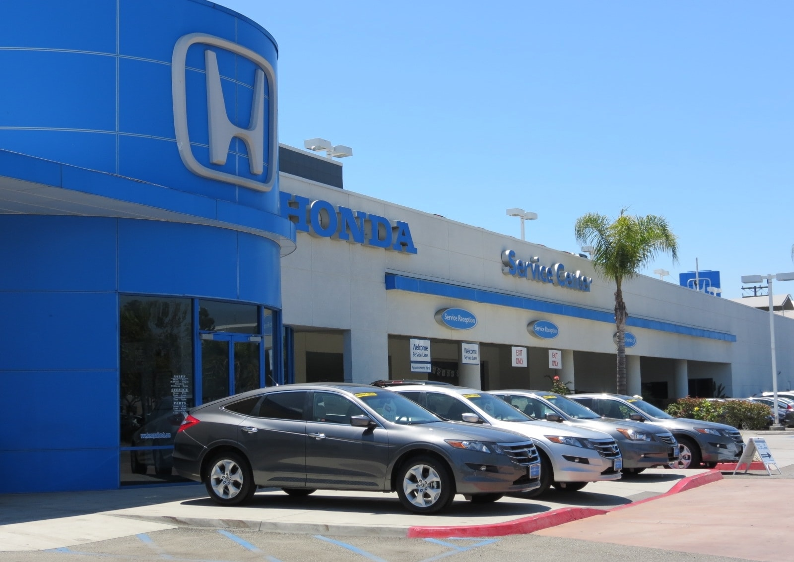 about buena park honda orange county long beach area