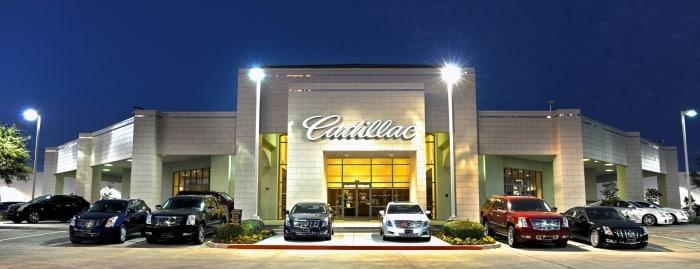 massey cadillac dallas   new cadillac amp used luxury car dealer
