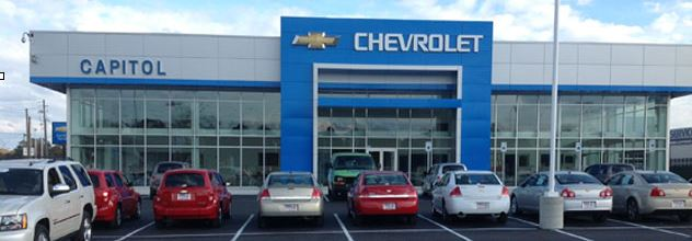 Car Dealerships In Montgomery Al >> Montgomery Used Car Dealer Capitol Chevrolet Montgomery | Upcomingcarshq.com