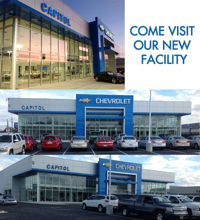 learn about capitol chevrolet montgomery alabama chevrolet dealer. Cars Review. Best American Auto & Cars Review