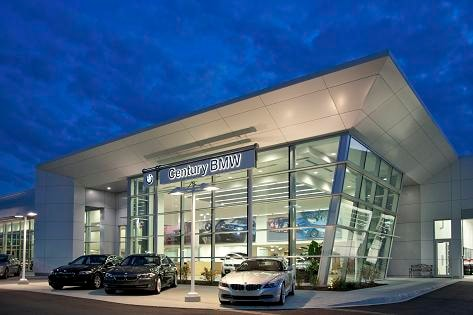 about century bmw new used luxury dealer in greenville near spartanburg sc. Black Bedroom Furniture Sets. Home Design Ideas