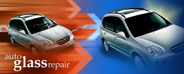 Auto Glass Repair in Houston