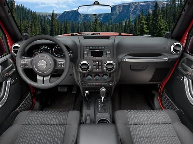 Interior Reconditioning in Charlotte, NC