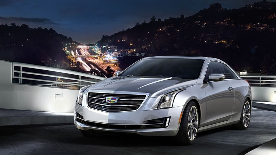 2016 cadillac ats v nashville new luxury sedan. Cars Review. Best American Auto & Cars Review