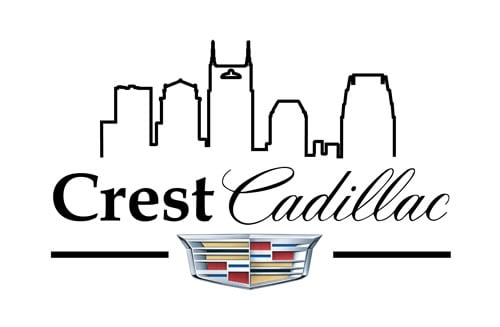crest cadillac proudly supports the nashville community. Cars Review. Best American Auto & Cars Review