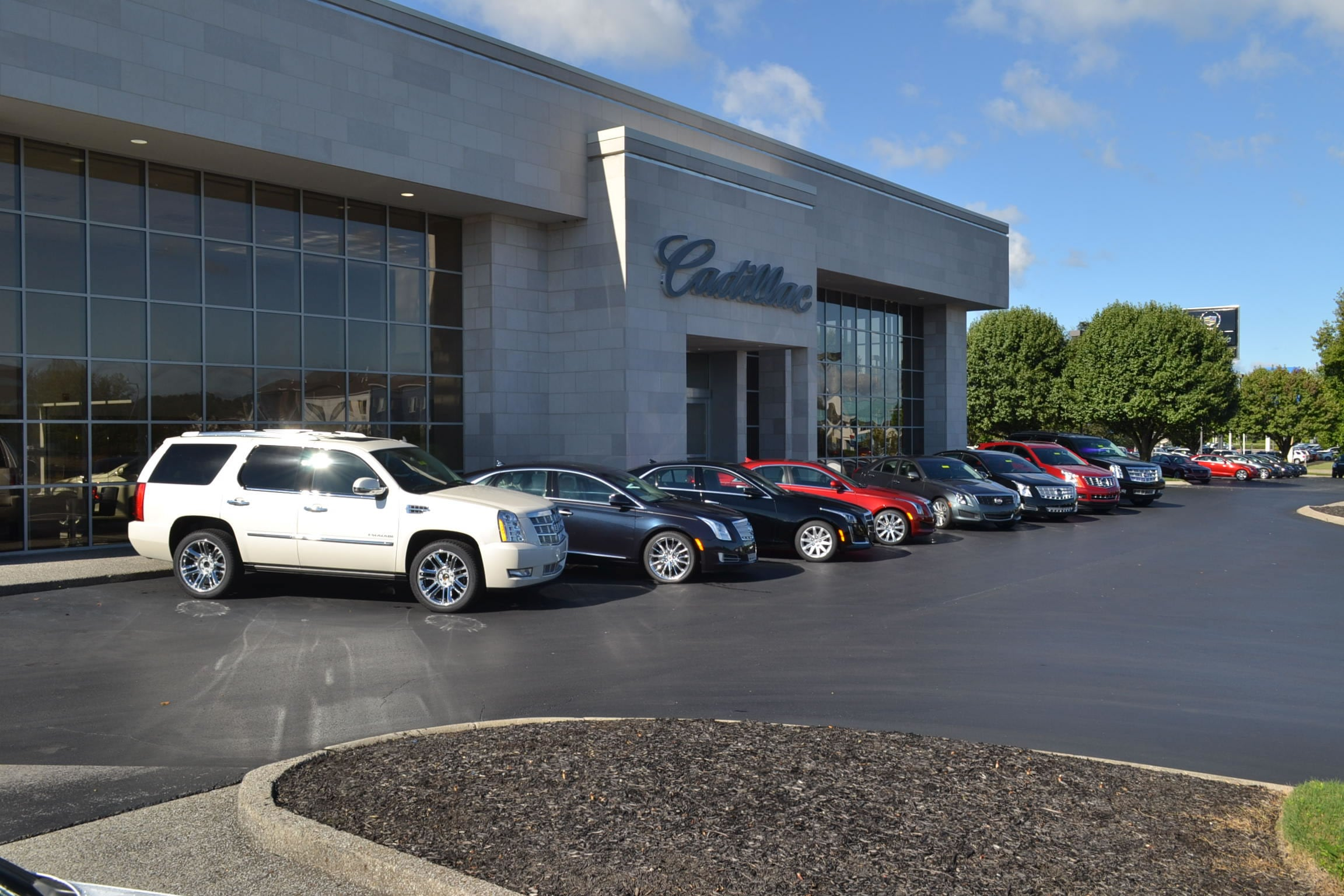 cadillac dealer serving brentwood tn crest cadillac. Cars Review. Best American Auto & Cars Review