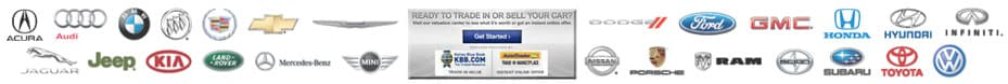 Get started with KBB.com or Autotrader