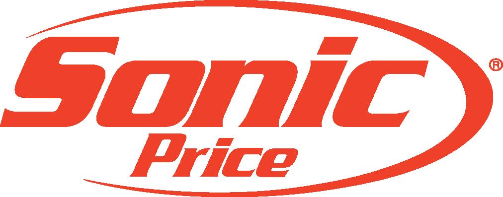 Sonic Price Logo
